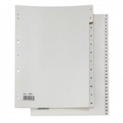 Separatore numerico 1-31 in PPL 21x29.7 RECORD RA4 1-31 SEI ROTA 581301