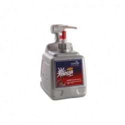 Crema lavamani La ROSSA in crema in T-box da 3000 ml crema fluida