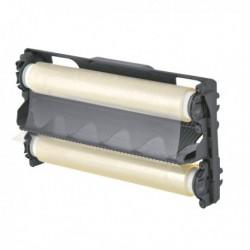 Plastificatrice a freddo manuale CS-9 A4 80 mic 30 Mt. LEITZ 18649