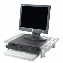 Supporto monitor Office Suite Compact 80311 FELLOWES altezza regolabile
