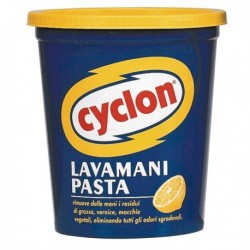 Pasta Lavamani al Limone - 1 Kg. - CYCLON M76019. La pasta lavamani profumanta