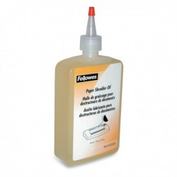 Olio lubrificante 350 ml per distruggidocumenti FELLOWES - 35250