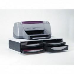 Porta stampante Archivia FELLOWES 24004 dotata di 4 cassetti