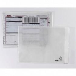 Buste adesive speedy doc pt 225x160 mm. Apertura lato corto (100 Pz) FAVORIT