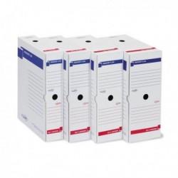 Scatola Archivio Memory X 80 25x35 dorso 8 cm (conf. 10 Pz)