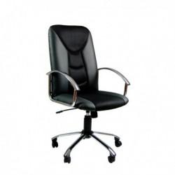 Poltrona sedia ufficio direzionale Hydra - NERO - UNISIT HIPCN/PN
