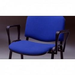 Set braccioli per sedie serie Dado - Braccioli opzionali in nylon UNISIT