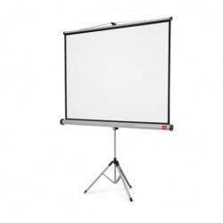 Schermo Videoproiettore a treppiede 4:3 da 150x114 cm. NOBO 1902395