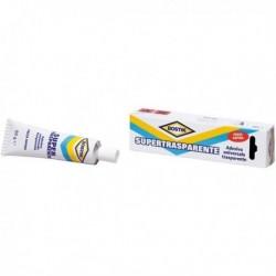 Adesivo Universale Super Trasparente 50 gr. BOSTIK D2371