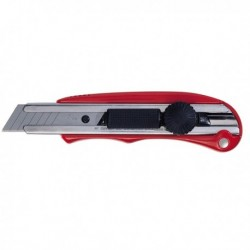 Cutter da lavoro con lama autorientrante NT CUTTER SL-3P - 16 mm - Y010040