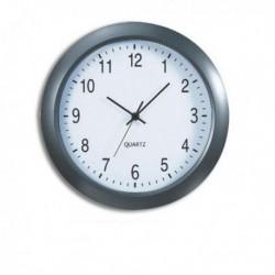 Orologio da parete Classic GRIGIO diametro 30.5 cm. METHODO V150200