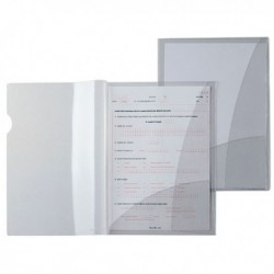 Cartelline Capri 69/2 SEI ROTA - 26069202 (5 Pz) Cartelline in PVC trasparente