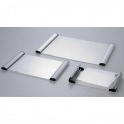 Porta targa avviso A6 - 10.5x15 cm - appendibile - Wall Sign TECNOSTYL