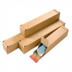 Tubo postale 43x10.8x10.8 cm doppio Strip (conf. 10 Pz) COLOMPAC