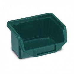 Vaschetta Ecobox 110 VERDE 10.9x10x5.3 TERRY in PPL