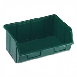 Vaschetta Ecobox 112 BIS VERDE 34.4x25x12.9 TERRY in PPL