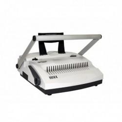 Rilegatrice manuale combinata C21+4 TITANIUM PB200-06T