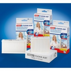 Filtro Clean Air 14x7 cm. TESA 50379-00000-01