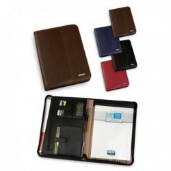 Portablocco Professional 25.5x34.5 cm. NERO - 4851 NIJI.