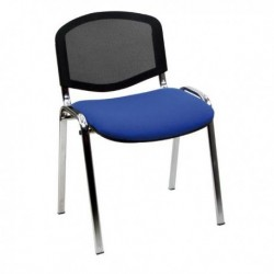 Sedia attesa Dado D5CN BLU senza braccioli UNISIT (2 Pz)