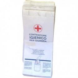 200 Sacchetti Igienici H 28 x L 12 cm. MAR PLAST 99942