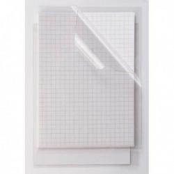 Buste a L Capri 61 SEI ROTA - A4 - PVC Trasparente 11/100 mm. 26006102 (25 Pz)