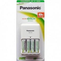 Caricabatterie CC03 per stilo ministilo PANASONIC C303829. Caricabatterie