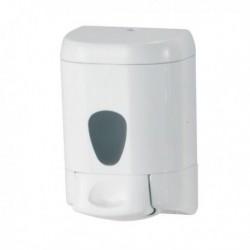 Dispenser sapone liquido a muro Plus 0.55 Lt BIANCO MAR PLAST A77511WIN