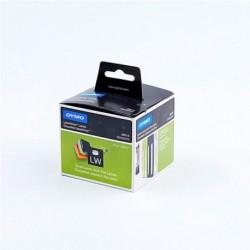 Etichette per Dymo LabelWriter - 190x38 mm - BIANCO - S0722470 (110 Et.)