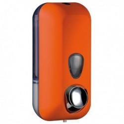 Dispenser sapone liquido 0.55 Lt. ORANGE Soft Touch MAR PLAST A71401AR