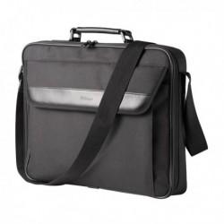 Cartella borsa classica 17'' per notebook Atlanta TRUST. Borsa da trasporto