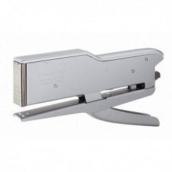 Cucitrice a pinza Zenith 551 GRIGIO realizzata interamente in metallo