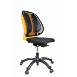 Supporto schiena in rete Office Suites - NERO - FELLOWES. Supporto in rete
