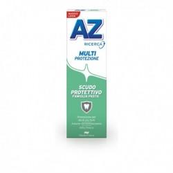 Dentifricio AZ Protezione Famiglia 75 ml. Protezione completa dalla carie.
