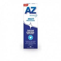 Dentifricio AZ Tartar Control 75 ml. Aiuta a prevenire la formazione di placca