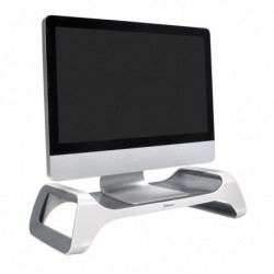 Supporto Monitor i-Spire series FELLOWES 9311102. Solleva il monitor per il