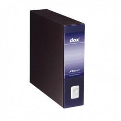 Registratore DOX 9 BLU 35x31.5 cm dorso 8 cm REXEL