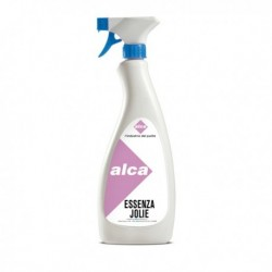 Profumatore Essenza Jolie 750 ml ALCA. Essenza Pura, da usare tal quale alla fra