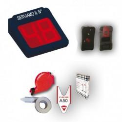 Kit Completo Elimina Code PRINTEX