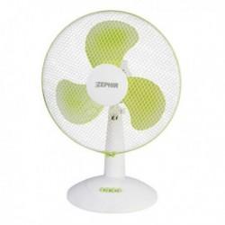 Ventilatore da tavolo D 40 cm. MF1701T40. Ventilatore a 3 velocita' con rete di