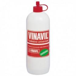 Colla universale Vinavil 100 gr. UHU D0630. La colla vinilica per eccellenza