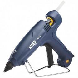 Incollatrice Pro EG320 per adesivi termofusibili RAPID. Incollatrice professiona