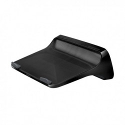 Supporto Notebook i-Spire NERO - FELLOWES supporta laptop fino a 17''.